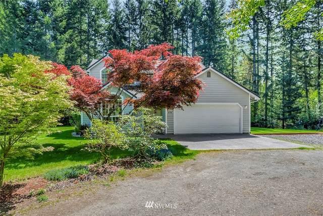 830 E Alta Drive, Belfair, WA 98528 (#1772730) :: Better Properties Lacey