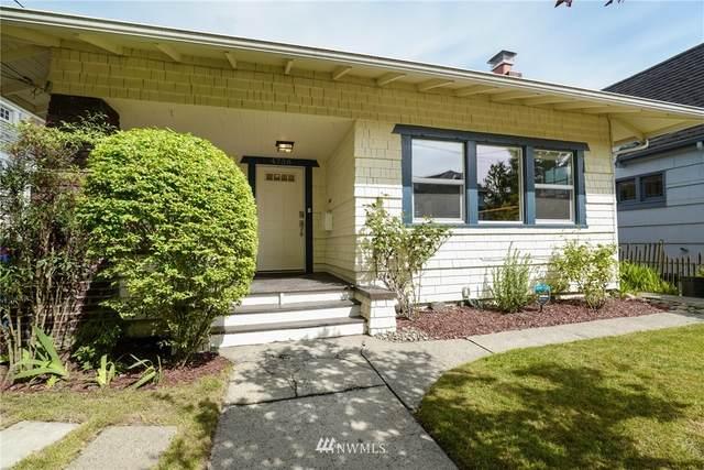 4738 4th Avenue NE, Seattle, WA 98105 (#1772738) :: Keller Williams Realty