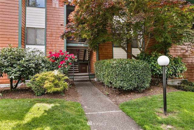 7318 N Skyview Place D302, Tacoma, WA 98406 (#1772745) :: The Robinett Group