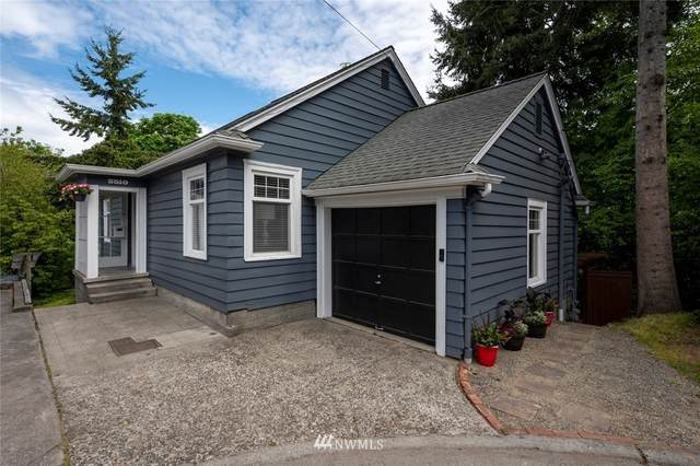 2510 Lorentz Place N, Seattle, WA 98109 (#1772752) :: Front Street Realty