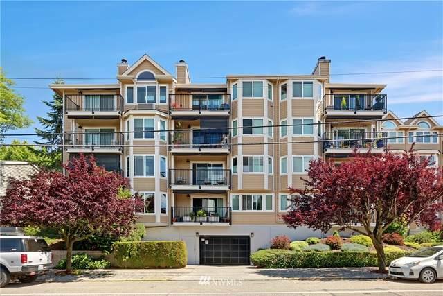 6910 California Avenue SW #13, Seattle, WA 98136 (#1772767) :: The Kendra Todd Group at Keller Williams