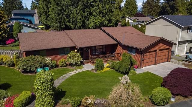 2421 81st Place SE, Everett, WA 98203 (#1772772) :: Beach & Blvd Real Estate Group