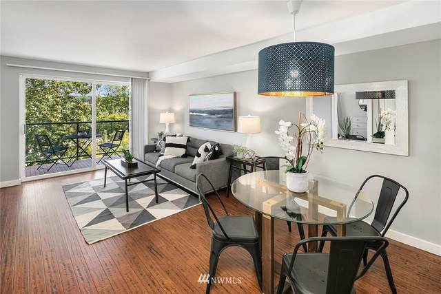 3022 SW Bradford Street #108, Seattle, WA 98126 (MLS #1772796) :: Community Real Estate Group
