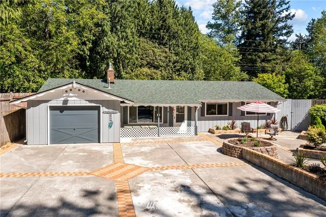 244 S 357th Street, Federal Way, WA 98003 (MLS #1772810) :: Community Real Estate Group