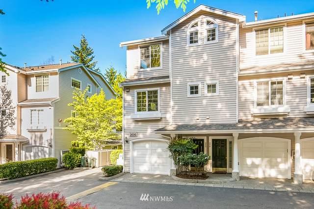 2030 132nd Avenue SE #302, Bellevue, WA 98005 (#1772820) :: Northern Key Team