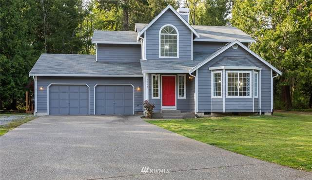7003 277th Street E, Graham, WA 98338 (#1772822) :: Northwest Home Team Realty, LLC