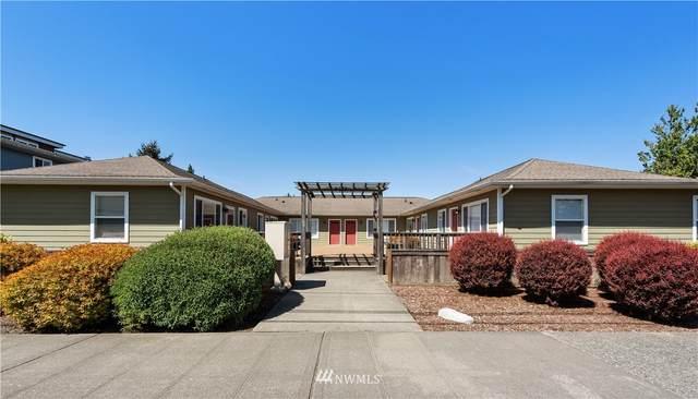 9013 16th Avenue SW #5, Seattle, WA 98106 (#1772833) :: TRI STAR Team | RE/MAX NW