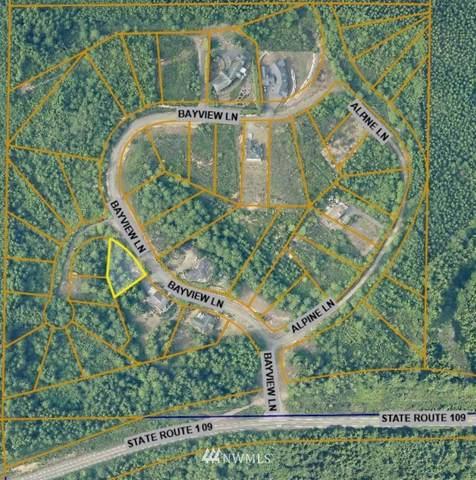 0 Bayview Lane, Hoquiam, WA 98550 (MLS #1772859) :: Community Real Estate Group