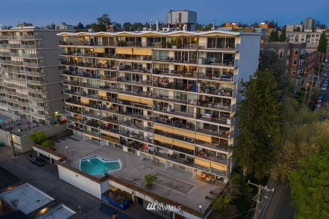 505 Belmont Avenue E #503, Seattle, WA 98102 (#1772870) :: The Snow Group