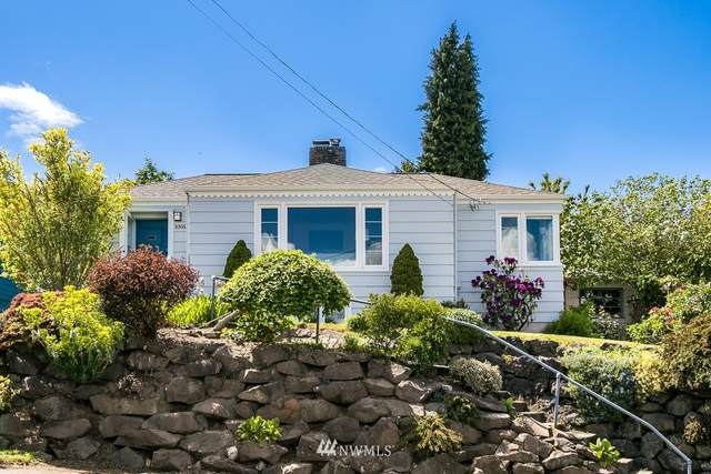 10053 64th Avenue S, Seattle, WA 98178 (#1772873) :: The Kendra Todd Group at Keller Williams
