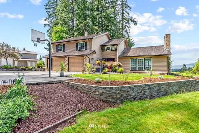 959 Sandy Bend Road, Castle Rock, WA 98611 (#1772874) :: McAuley Homes