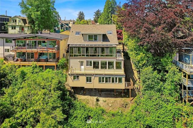 4007 SW Walker Street, Seattle, WA 98116 (MLS #1772897) :: Community Real Estate Group
