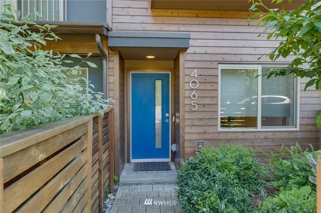 4065 NE 50th Street, Seattle, WA 98105 (#1772915) :: Keller Williams Western Realty