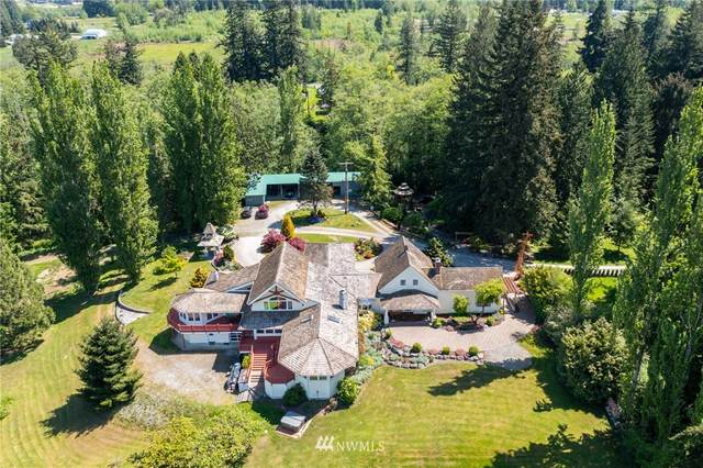 19381 County Line Road, Stanwood, WA 98292 (#1772918) :: Northwest Home Team Realty, LLC