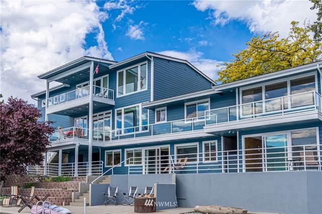 665 Manson Blvd, Manson, WA 98831 (MLS #1772933) :: Community Real Estate Group