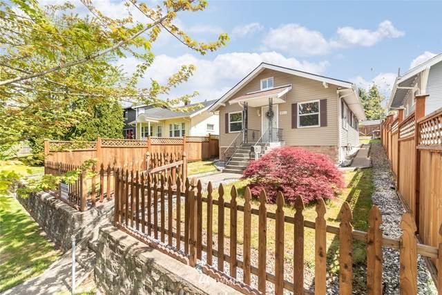 4011 S Bell Street, Tacoma, WA 98418 (#1772957) :: Keller Williams Realty
