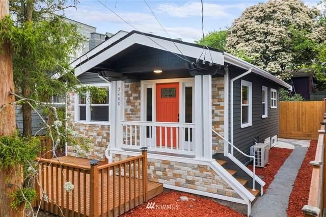 2408 N 41st Street, Seattle, WA 98103 (#1772967) :: Keller Williams Realty