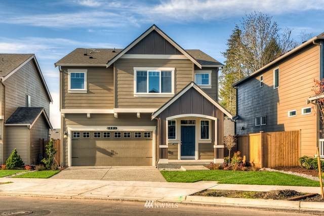 11011 33 Street NE H221, Lake Stevens, WA 98258 (#1772971) :: The Torset Group