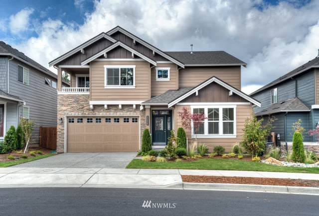 11006 33th Street NE H227, Lake Stevens, WA 98258 (#1772988) :: The Torset Group