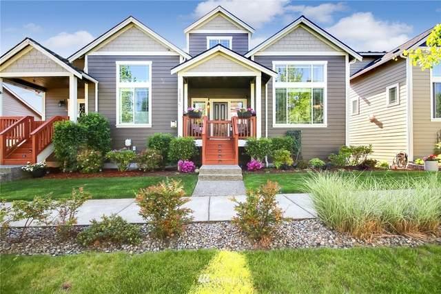 11515 Cartier Lane NW, Gig Harbor, WA 98332 (#1772990) :: Canterwood Real Estate Team