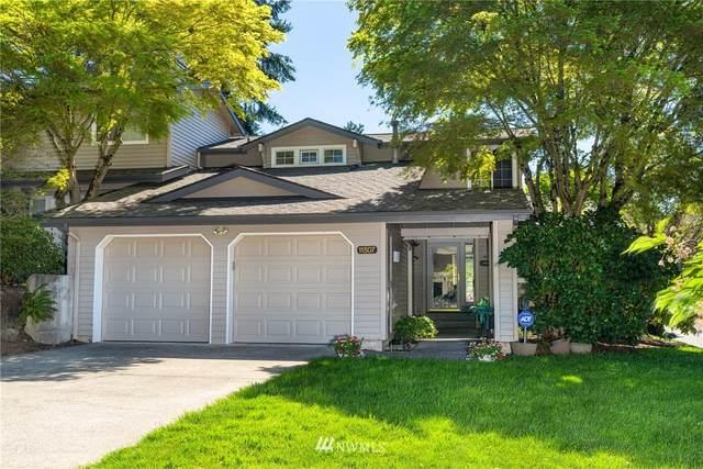 11307 SE 65th Street, Bellevue, WA 98006 (#1772994) :: Engel & Völkers Federal Way