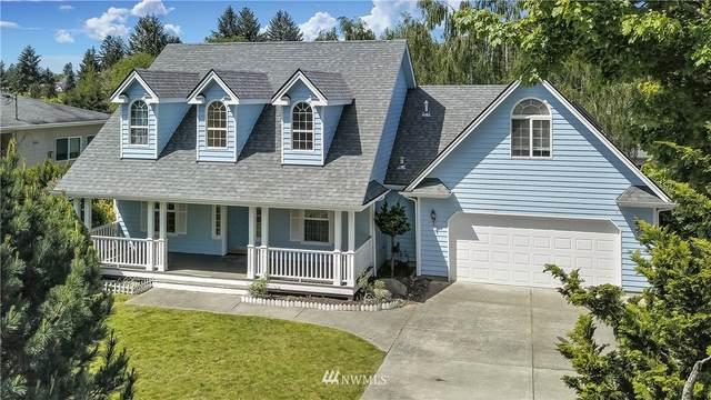 509 Devoe Street NE, Olympia, WA 98506 (MLS #1773002) :: Community Real Estate Group