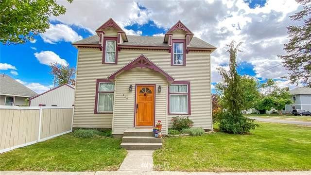 619 Main Street, Davenport, WA 99122 (#1773021) :: Northwest Home Team Realty, LLC