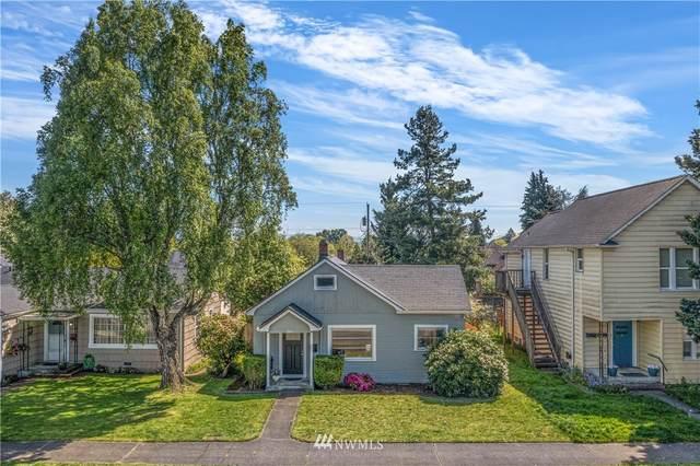 1923 Rockefeller Avenue, Everett, WA 98201 (MLS #1773022) :: Community Real Estate Group