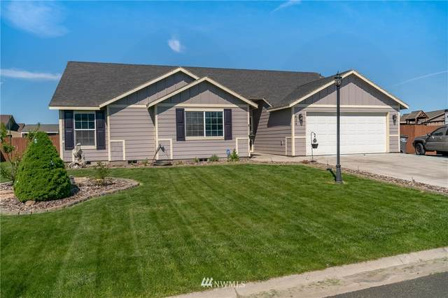 416 Larchmont Drive SE, Moses Lake, WA 98837 (#1773029) :: Engel & Völkers Federal Way