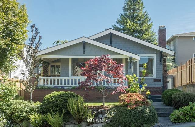 2439 W Boston Street, Seattle, WA 98199 (#1773033) :: The Kendra Todd Group at Keller Williams