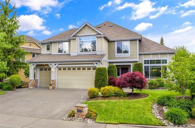 27550 SE 30th Street, Sammamish, WA 98075 (#1773034) :: Beach & Blvd Real Estate Group