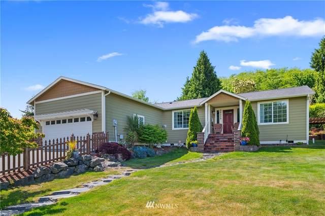39039 Shoreview Drive NE, Hansville, WA 98340 (#1773035) :: Better Properties Lacey