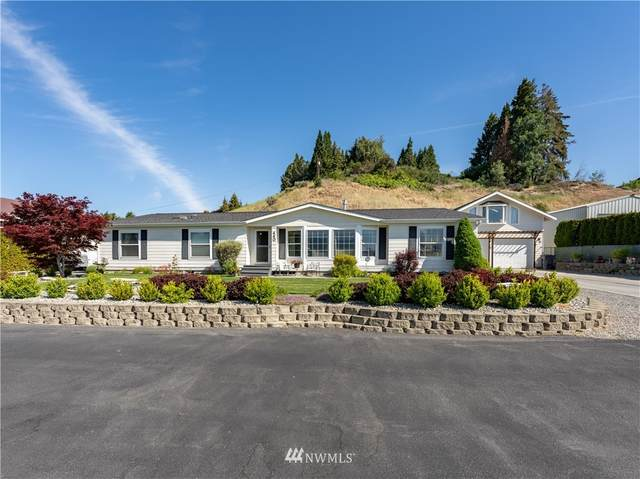 440 Sunnyslope Heights Road, Wenatchee, WA 98801 (#1773056) :: The Snow Group