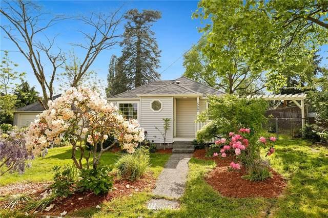1522 Shattuck Avenue S, Renton, WA 98055 (MLS #1773060) :: Community Real Estate Group