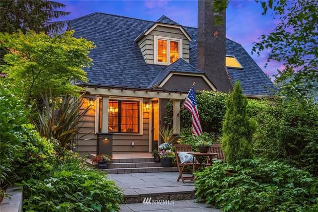 3756 E Marion Street, Seattle, WA 98122 (#1773077) :: NW Homeseekers