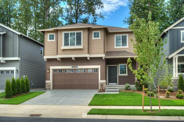 10715 187th Street Ct E #747, Puyallup, WA 98374 (#1773078) :: Keller Williams Realty