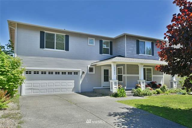 20894 Nordby Drive NW, Poulsbo, WA 98370 (#1773120) :: Northwest Home Team Realty, LLC