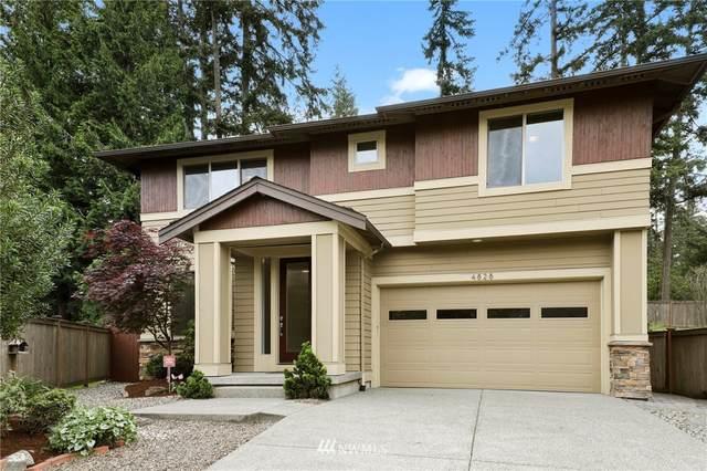 4828 243rd Circle SE, Sammamish, WA 98029 (MLS #1773124) :: Community Real Estate Group