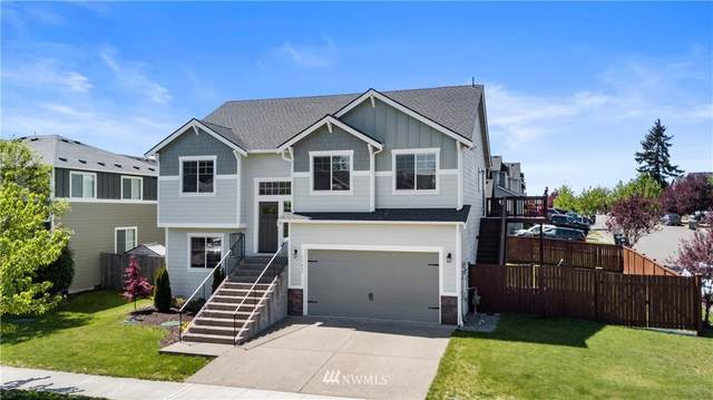 15487 Chad Drive SE, Yelm, WA 98597 (#1773136) :: My Puget Sound Homes