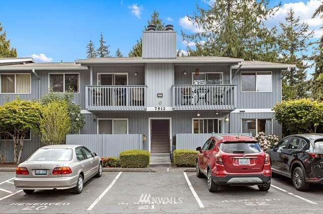7512 208th Street SW C 103, Edmonds, WA 98026 (#1773150) :: Better Properties Lacey