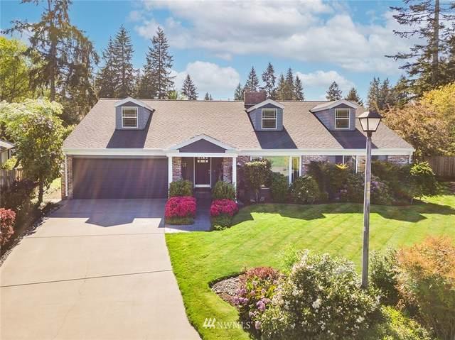 16850 NE 25th Street, Bellevue, WA 98008 (#1773164) :: Pickett Street Properties