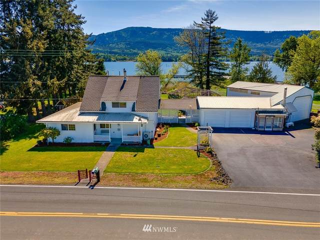 10 E Sunny Sands Road, Cathlamet, WA 98612 (#1773171) :: Provost Team | Coldwell Banker Walla Walla