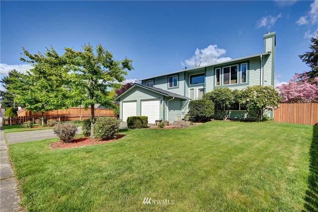27636 128th Place SE, Kent, WA 98030 (#1773201) :: My Puget Sound Homes