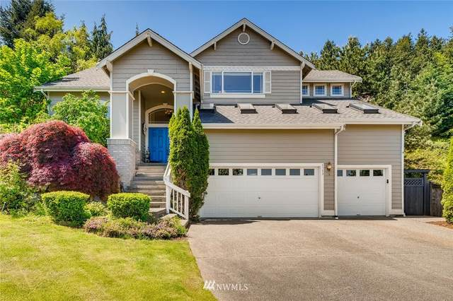 1513 10th Court NW, Auburn, WA 98001 (MLS #1773203) :: Community Real Estate Group
