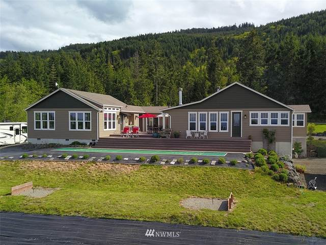 22 Hosler Drive, Sequim, WA 98363 (MLS #1773207) :: Community Real Estate Group