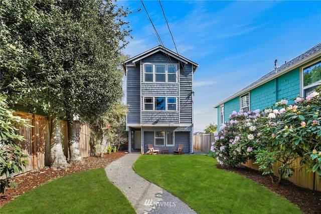 2608 E Union Street, Seattle, WA 98122 (#1773225) :: Engel & Völkers Federal Way
