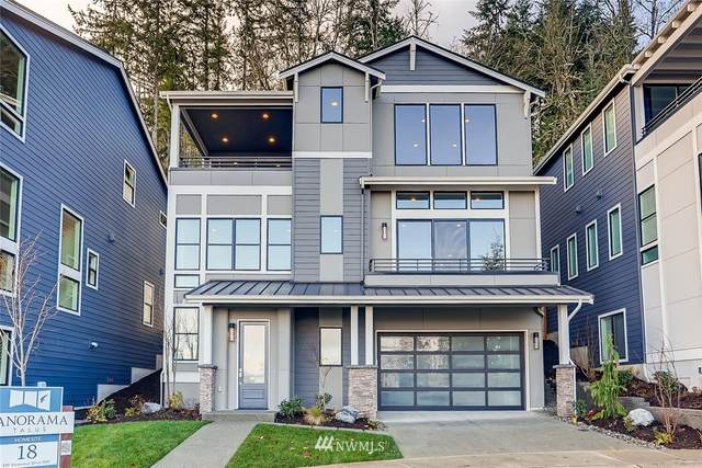 507 Glacier Peak Drive NW, Issaquah, WA 98027 (MLS #1773226) :: Community Real Estate Group