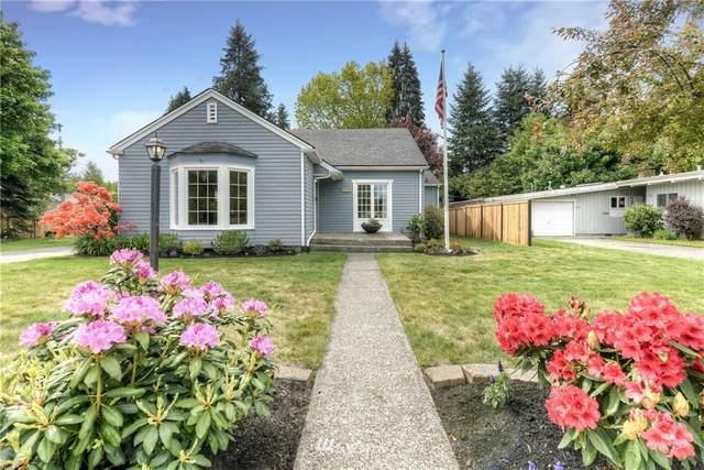 401 Blass Avenue SE, Tumwater, WA 98501 (MLS #1773240) :: Community Real Estate Group