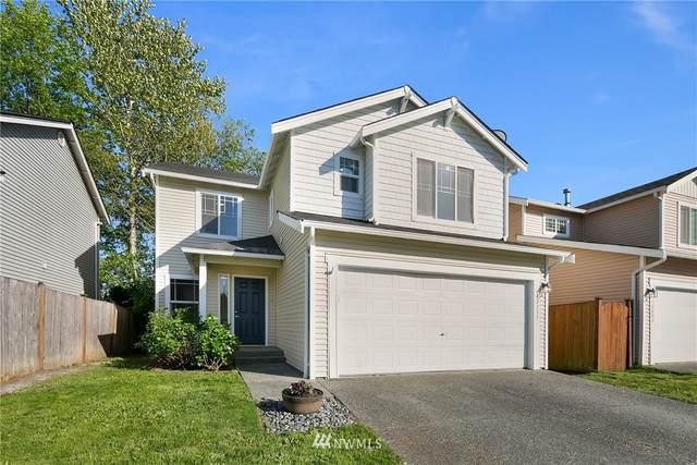 12131 23rd Avenue W #16, Everett, WA 98204 (#1773246) :: Front Street Realty