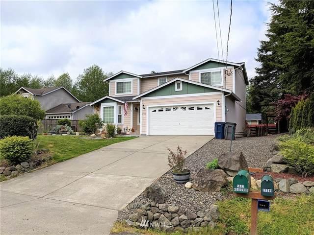 27349 Gamble Bay Road NE, Kingston, WA 98346 (#1773247) :: Mike & Sandi Nelson Real Estate